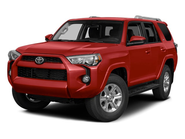 2014 toyota 4runner sr5 limited sr5 premium melbourne fl. Black Bedroom Furniture Sets. Home Design Ideas