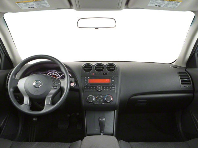 2010 Nissan Altima 2 5 S 4d Sedan Melbourne Fl Serving Palm Bay Satellite Beach Vero Beach