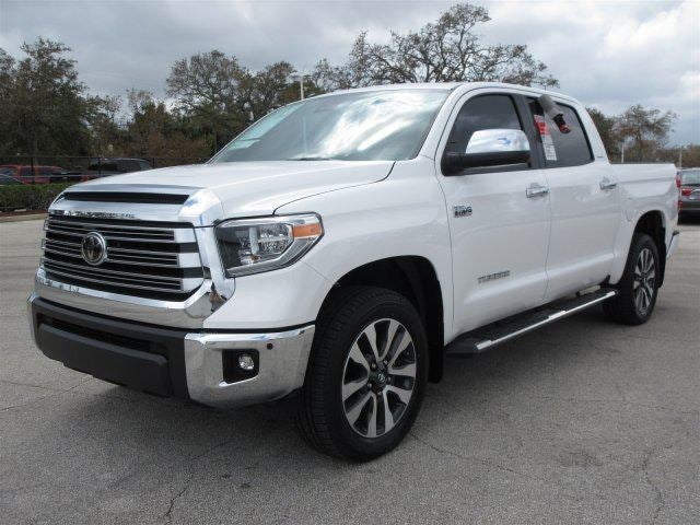 2018 toyota tundra limited. unique 2018 2018 toyota tundra limited in melbourne fl  of melbourne on toyota tundra limited
