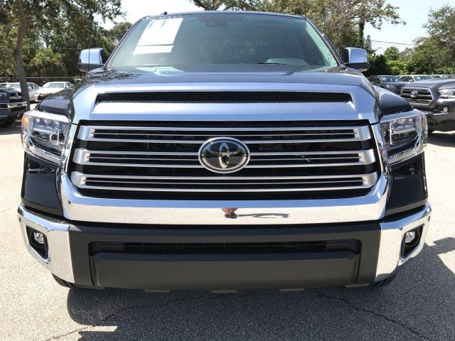 2018 toyota tundra limited. exellent 2018 2018 toyota tundra limited in melbourne fl  of melbourne inside toyota tundra limited