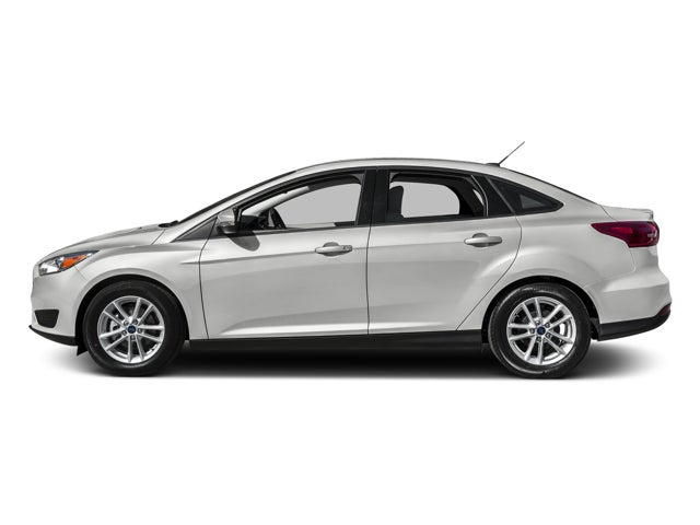 2016 Ford Focus Se In Melbourne Fl Toyota Of