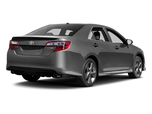 Lovely 2013 Toyota Camry SE In Melbourne, FL   Toyota Of Melbourne
