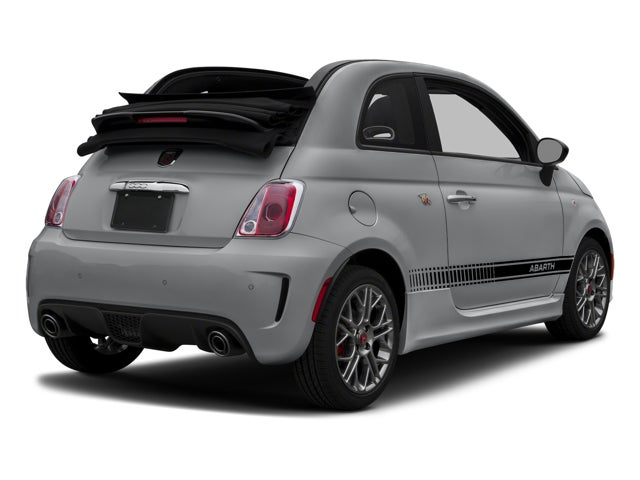 FIAT Abarth DR CONV ABARTH Melbourne FL Serving Palm - Fiat dealers in florida