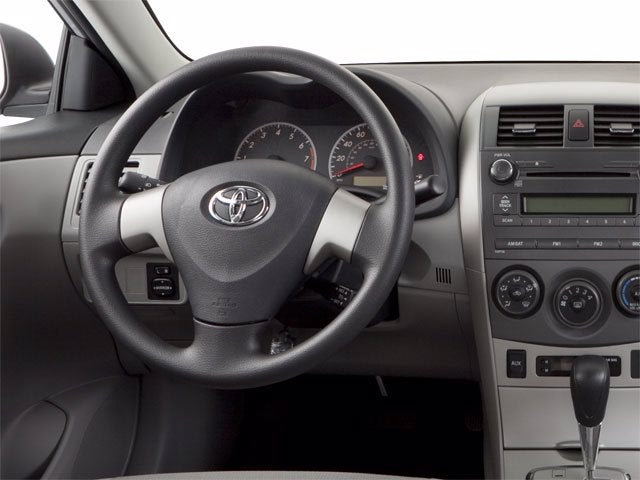 Good 2012 Toyota Corolla LE In Melbourne, FL   Toyota Of Melbourne