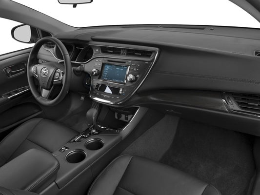 2016 Toyota Avalon Xle In Melbourne Fl Of