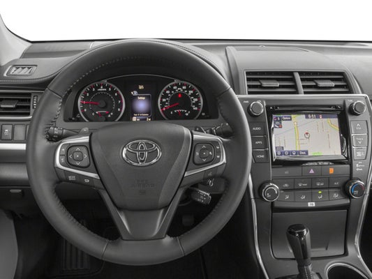 2016 Toyota Camry Se In Melbourne Fl Of