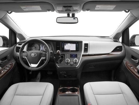2016 Toyota Sienna Xle Premium In Melbourne Fl Of