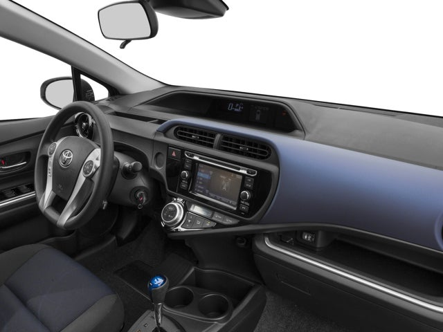 2017 Toyota Prius C In Melbourne Fl Of