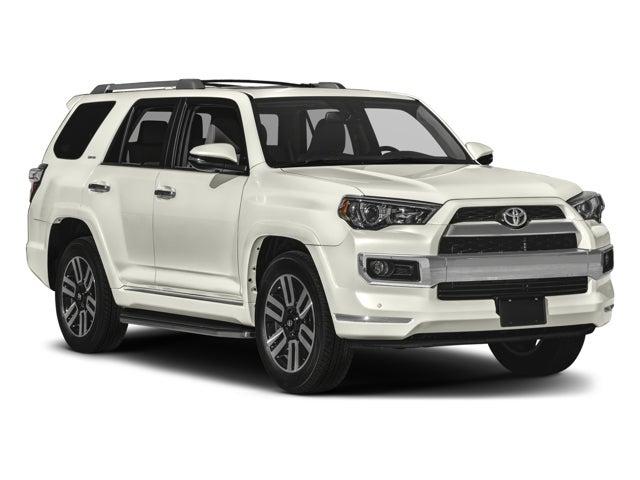 2017 Toyota 4runner >> 2017 Toyota 4runner Limited Melbourne Fl Serving Palm Bay
