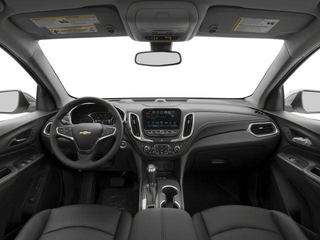 2018 Chevrolet Equinox Premier In Melbourne Fl Toyota Of