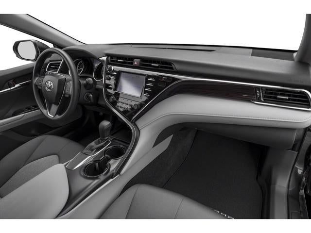 2019 Toyota Camry Xle V6 Melbourne Fl Serving Palm Bay Satellite