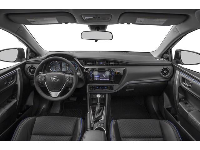 2019 Toyota Corolla Le Melbourne Fl Serving Palm Bay Satellite