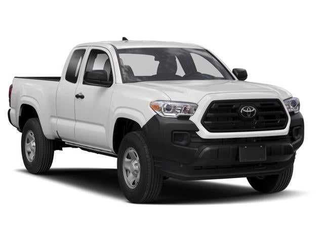2019 Toyota Tacoma >> 2019 Toyota Tacoma Trd Off Road Melbourne Fl Serving Palm Bay