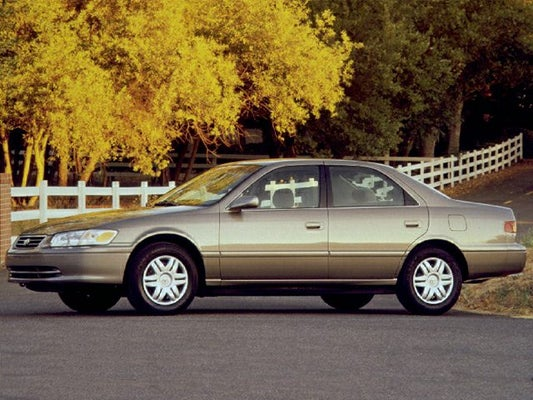 2000 Toyota Camry Le In Melbourne Fl Of