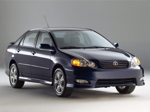 Lovely 2005 Toyota Corolla CE In Melbourne, FL   Toyota Of Melbourne