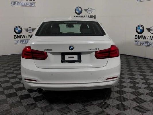 BMW Melbourne Fl >> 2017 Bmw 3 Series 320i Xdrive Sedan