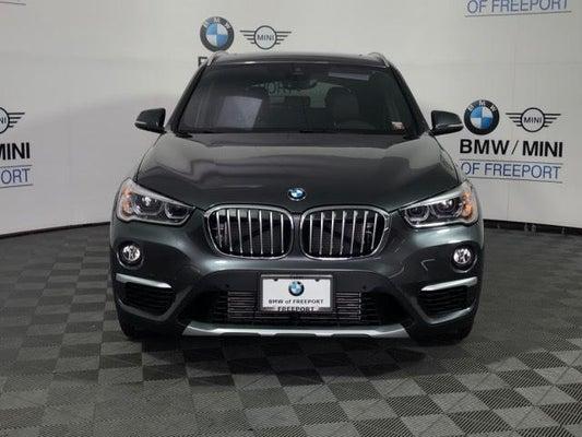 BMW Melbourne Fl >> 2019 Bmw X1 Xdrive28i Sports Activity Vehicle