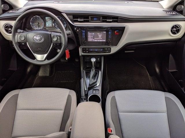 2019 Toyota Corolla Le Melbourne Fl Serving Palm Bay Satellite