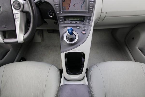 2010 Toyota Prius II/III/IV/V/I