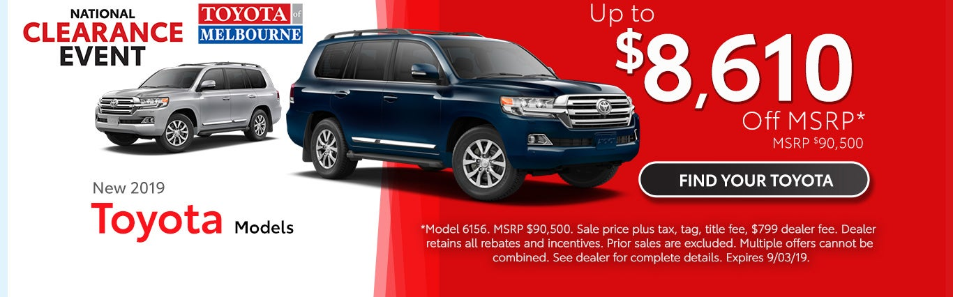 New And Used Toyota Dealership Auto Loans And Toyota Service In